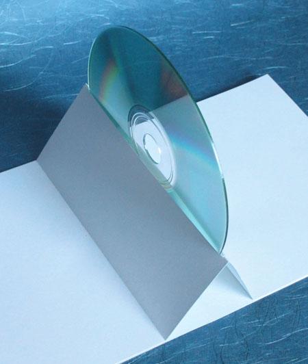 Origami CD Case / Envelope - YouTube | 532x450